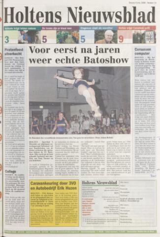 Holtens Nieuwsblad 2006-04-04