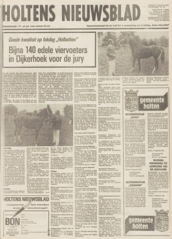 Holtens Nieuwsblad 1979-08-17