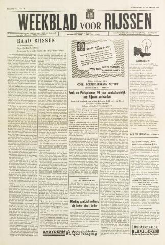 Weekblad voor Rijssen 1959-12-24