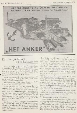 Het Anker 1950-09-01