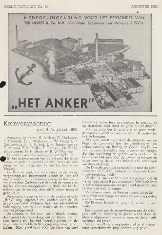 Het Anker 1950-08-01