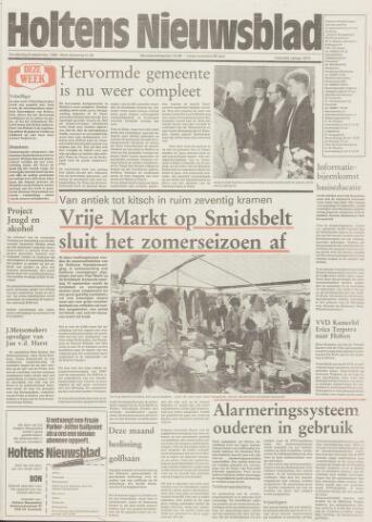 Holtens Nieuwsblad 1988-09-08