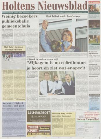 Holtens Nieuwsblad 2004-01-15