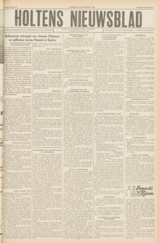Holtens Nieuwsblad 1956-08-18
