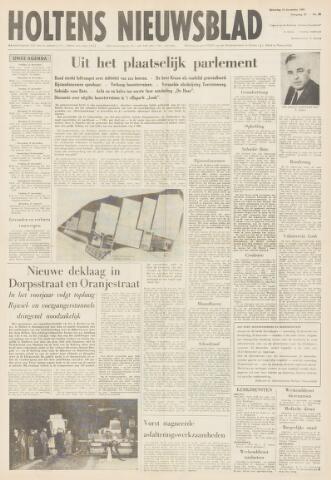 Holtens Nieuwsblad 1968-12-14