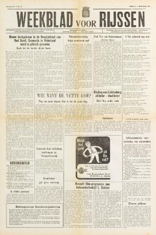 Weekblad voor Rijssen 1960-10-14