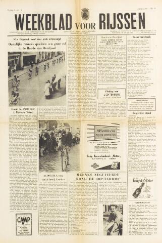 Weekblad voor Rijssen 1961-06-02