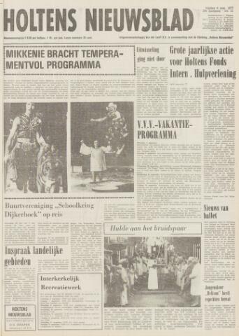Holtens Nieuwsblad 1977-08-05