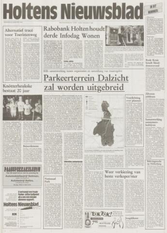 Holtens Nieuwsblad 1996-03-28