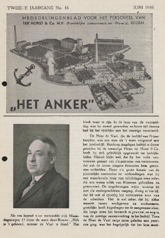 Het Anker 1949-06-01