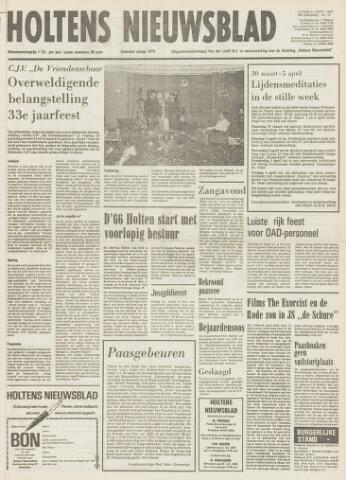 Holtens Nieuwsblad 1980-03-21