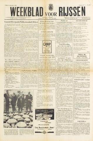 Weekblad voor Rijssen 1961-09-08