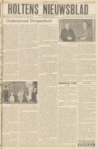 Holtens Nieuwsblad 1957-03-16