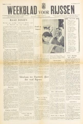 Weekblad voor Rijssen 1964-07-17