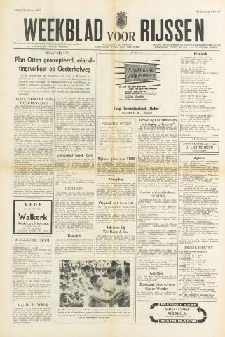 Weekblad voor Rijssen 1962-10-26