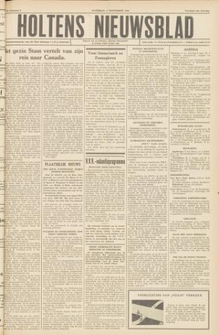 Holtens Nieuwsblad 1956-09-08