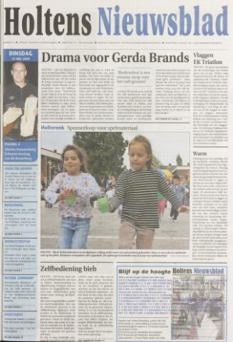 Holtens Nieuwsblad 2009-05-19