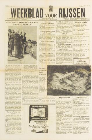 Weekblad voor Rijssen 1961-05-12