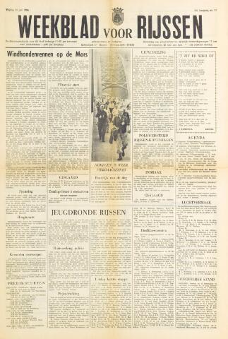 Weekblad voor Rijssen 1964-07-31