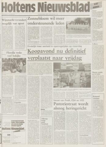 Holtens Nieuwsblad 1995-10-05