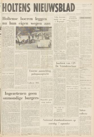 Holtens Nieuwsblad 1968-04-06