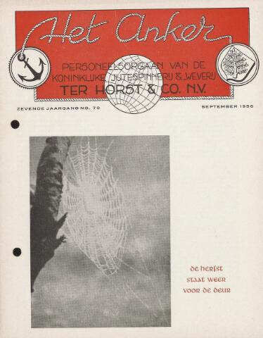 Het Anker 1956-09-01
