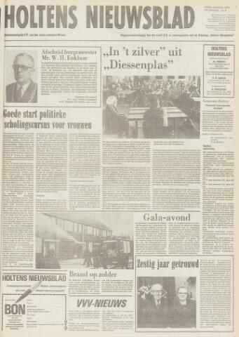 Holtens Nieuwsblad 1979-02-09