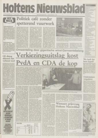 Holtens Nieuwsblad 1994-03-03