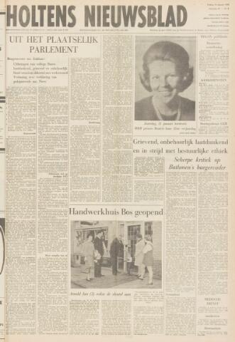 Holtens Nieuwsblad 1970-01-30