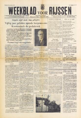Weekblad voor Rijssen 1964-11-20