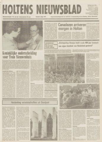 Holtens Nieuwsblad 1980-05-02