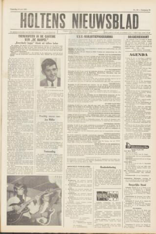Holtens Nieuwsblad 1965-07-24