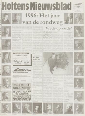 Holtens Nieuwsblad 1996-12-27