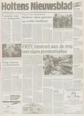 Holtens Nieuwsblad 1995-03-30
