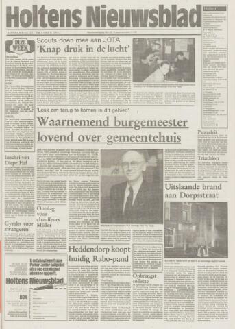 Holtens Nieuwsblad 1993-10-21