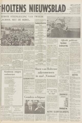Holtens Nieuwsblad 1974-10-11