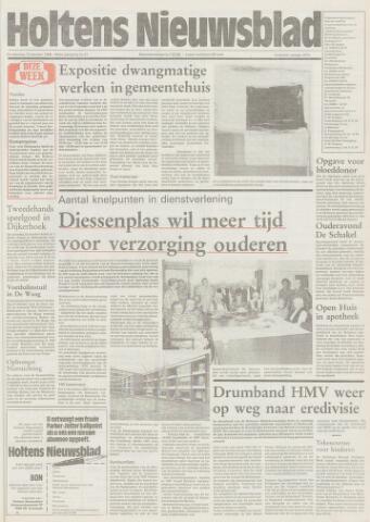 Holtens Nieuwsblad 1988-10-13