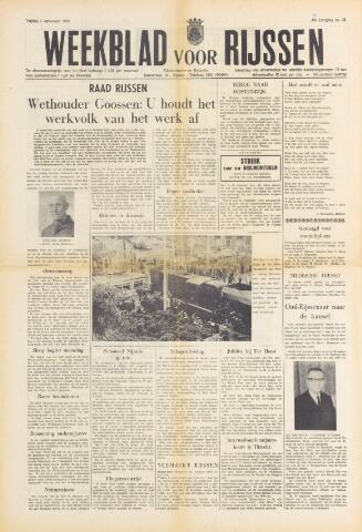 Weekblad voor Rijssen 1965-09-03