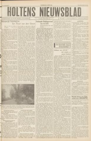 Holtens Nieuwsblad 1956-05-19