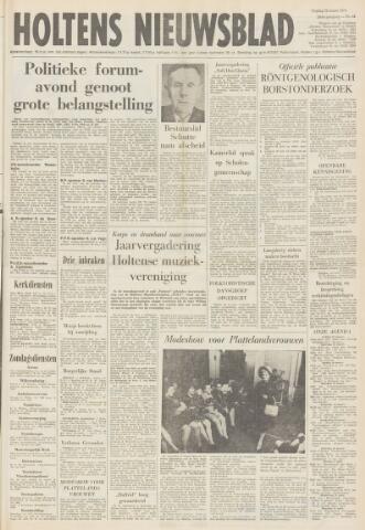 Holtens Nieuwsblad 1974-03-22