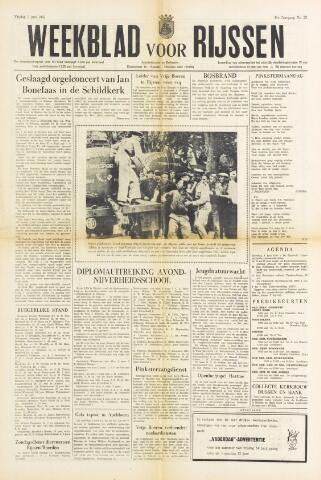 Weekblad voor Rijssen 1963-06-07