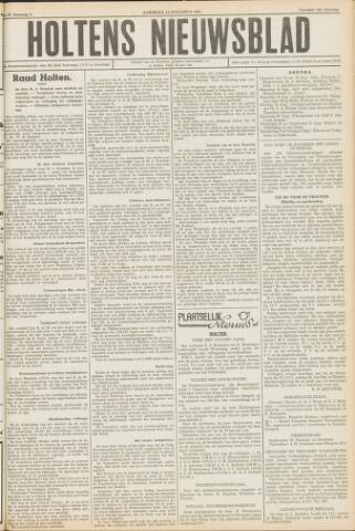 Holtens Nieuwsblad 1950-08-12