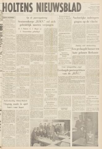 Holtens Nieuwsblad 1971-03-12