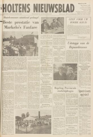 Holtens Nieuwsblad 1972-05-26