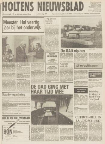 Holtens Nieuwsblad 1980-01-25
