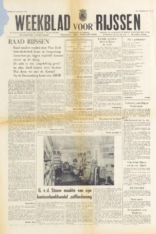 Weekblad voor Rijssen 1964-11-13