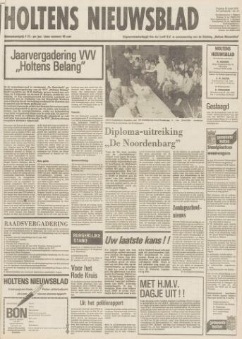 Holtens Nieuwsblad 1979-06-15