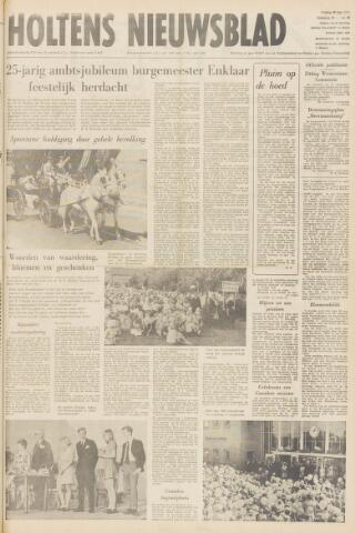 Holtens Nieuwsblad 1970-06-19