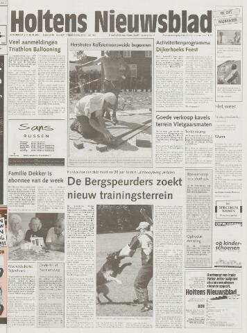 Holtens Nieuwsblad 2000-06-15