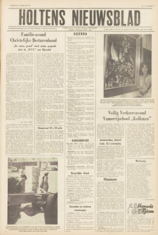 Holtens Nieuwsblad 1962-02-24